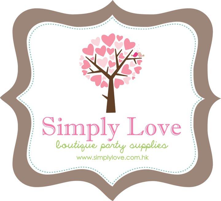 [香港中環派對用品店] Simply Love