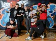 [新聞] 世界級 Hip Hop 舞者聚首演狂舞派對
