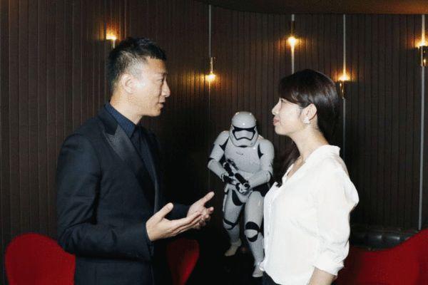 [新聞] 《極限挑戰2》看片會爆笑全場 孫紅雷再戰江湖